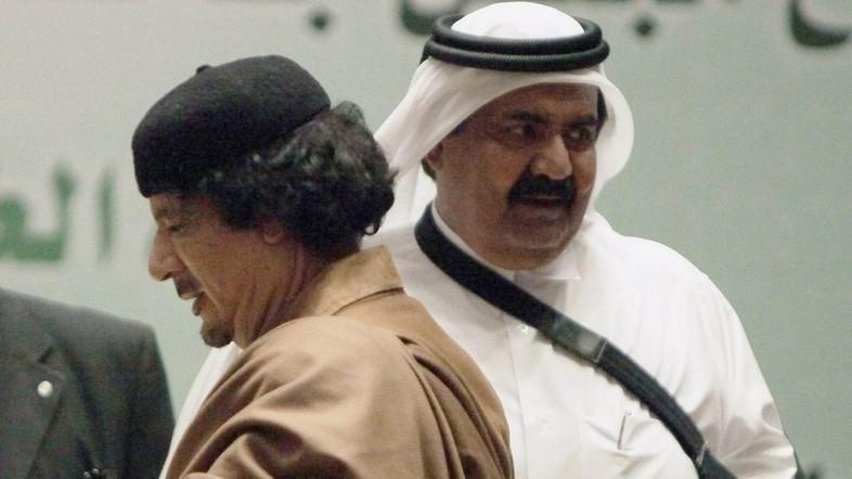Qatar bị tố tham gia âm mưu ám sát vua Ả Rập Saudi - 1
