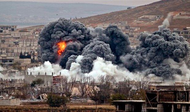 Nga ném bom diệt 2 chỉ huy, 180 tay súng IS ở Syria - 1