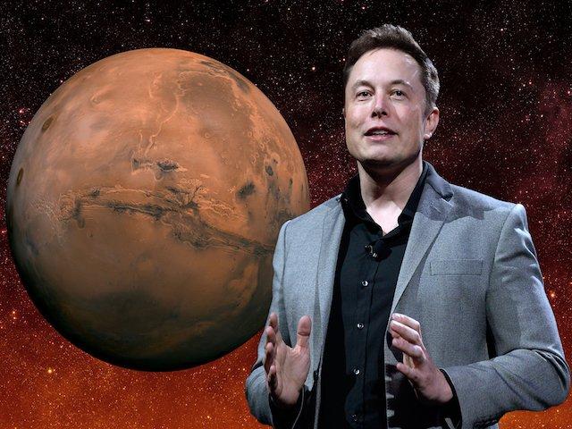 Elon Musk tiết lộ thêm về sứ mệnh đưa 1 triệu người lên sao Hỏa