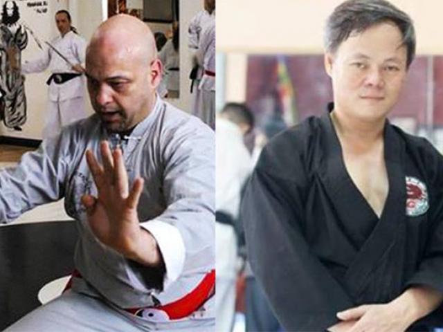 Lộ ngày thư hùng võ Việt Nam: Karate đả Vịnh Xuân Quyền