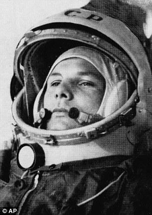 Giải mã cái chết của niềm tự hào nước Nga, Yuri Gagarin - 1
