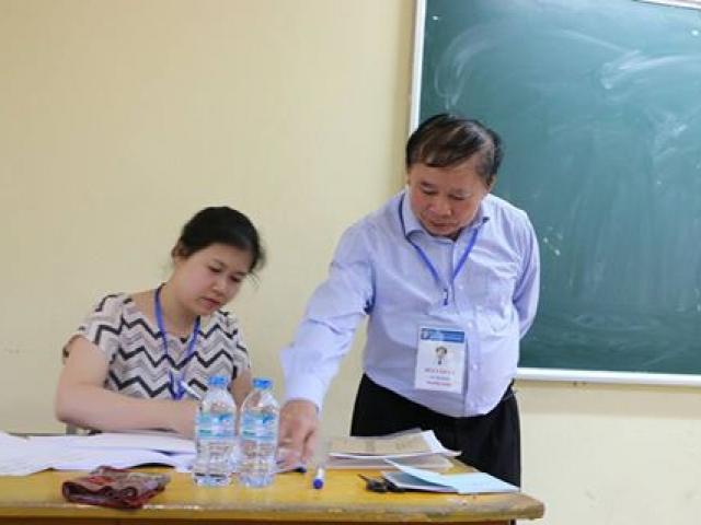 Thi THPT Quốc gia: Bộ GD-ĐT lên tiếng về lỗi đề thi Vật lý