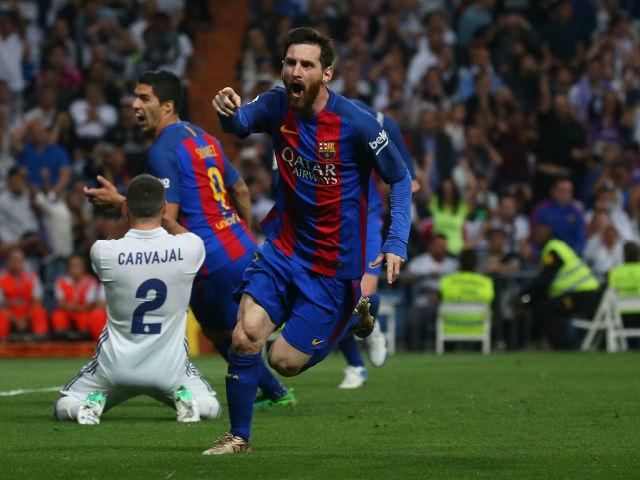 Messi sinh nhật tuổi 30: Bí mật sốc & quyết đến Real