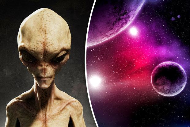 NASA đã tìm ra người ngoài hành tinh? - 1