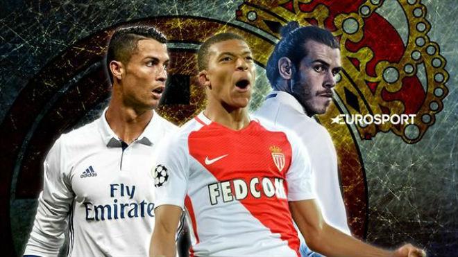 """Real sẽ bán Ronaldo vì """"nỗi ám ảnh 100 triệu euro"""" Bale - 1"""