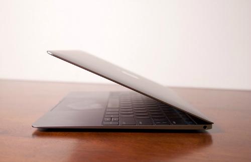 Đánh giá Apple Macbook 12 inch (2017): Siêu mỏng, hiệu suất cao - 1