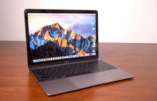 Đánh giá Apple Macbook 12 inch (2017): Siêu mỏng, hiệu suất cao - 2