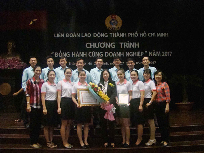 Thương hiệu mỹ phẩm Việt SCC khẳng định vị thế trong và ngoài nước - 3