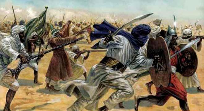 Cuộc đánh chiếm thần tốc của quân Hồi giáo khiến châu Âu run sợ - 3