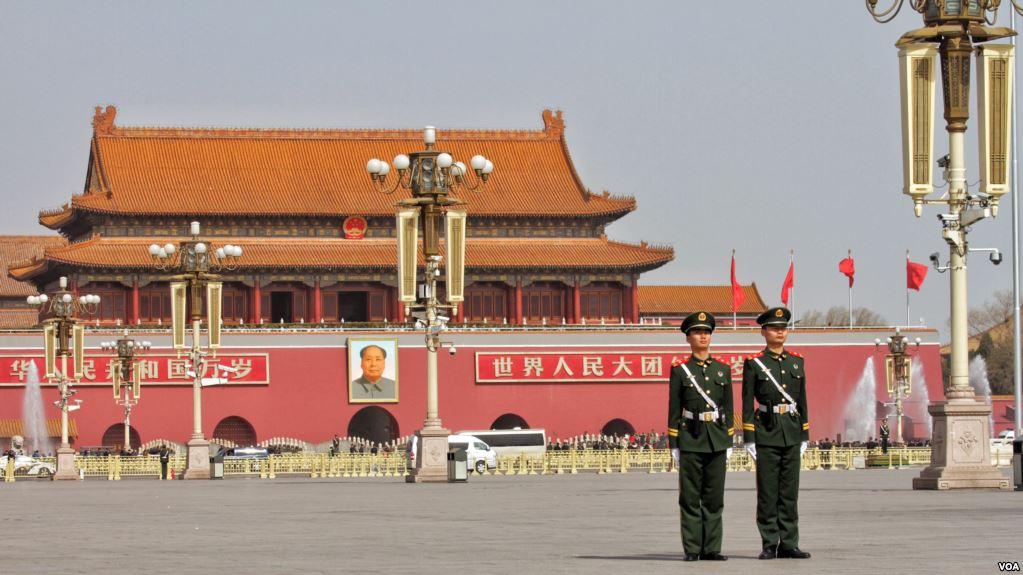 3 triều đại hùng mạnh nhất trong lịch sử Trung Quốc - 1