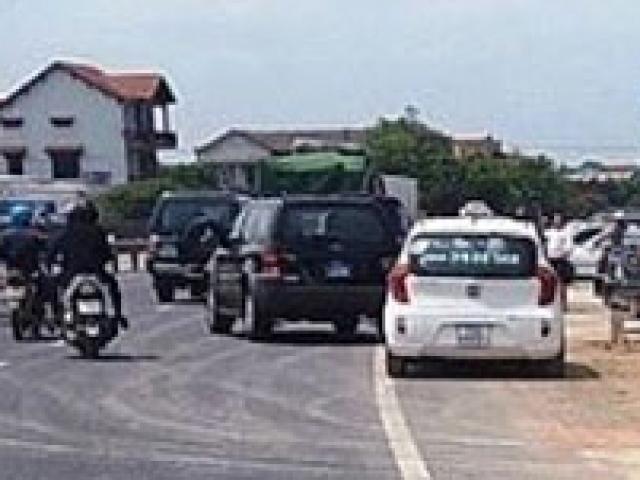 Xác minh hàng loạt xe công đi ăn cưới ở Huế gây xôn xao