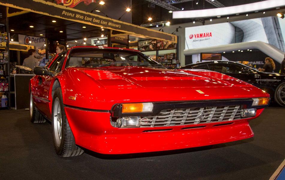 Ngắm siêu ''ngựa'' Ferrari 308 Quattrovalvole 1983 - Siêu xe tuyệt đẹp của thế kỷ 20 - 1