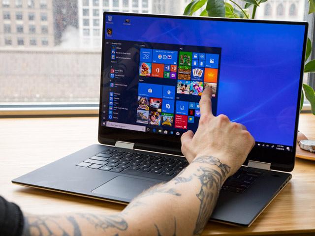 """Đánh giá Dell XPS 15: hiệu suất """"trâu"""" cho trải nghiệm chơi game cực chất"""