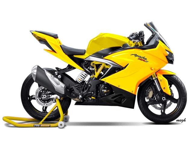 Ngắm đối thủ của Kawasaki Ninja 300 trong các màu áo mới
