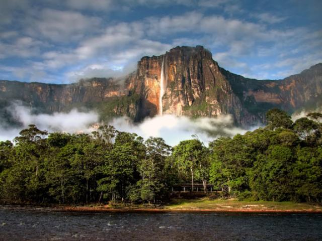 Những vùng đất đẹp mê hồn, tới Mỹ Latinh mà bỏ lỡ thì tiếc hùi hụi