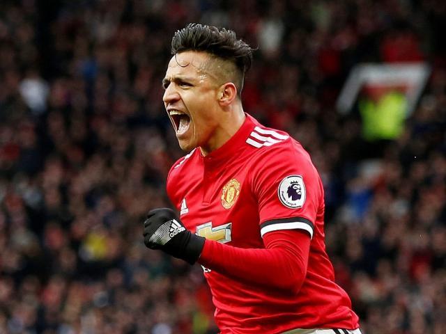 """Sanchez phiên bản đỉnh cao: Mourinho bối rối """"xếp hình"""" MU đấu Man City"""