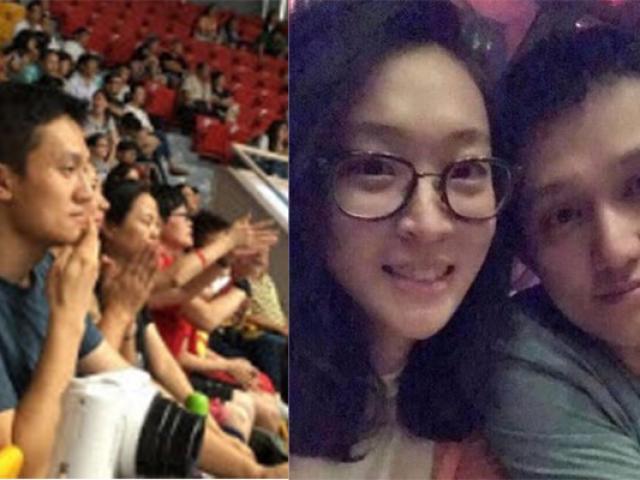 """Hoa khôi bóng chuyền Trung Quốc 1m92 sập bẫy """"chú lùn"""": Lỗi tại...tình yêu"""