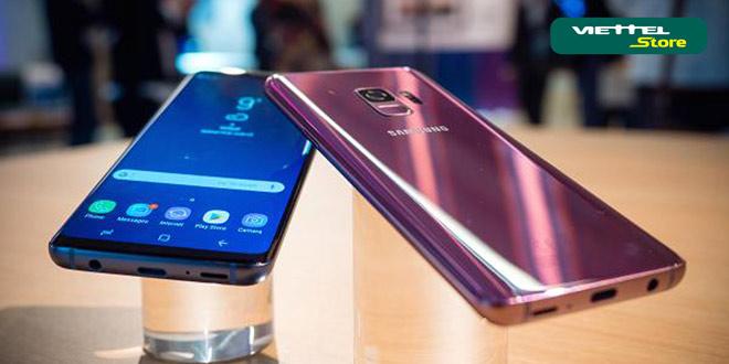 """Cơ hội sở hữu Galaxy S9/S9+ chỉ từ 3.990.000đ - Xu hướng bán máy kèm dịch vụ """"lên ngôi"""" - 1"""