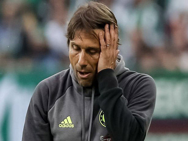 "Chelsea rớt top 4, sắp ""trảm"" Conte: Huyền thoại Lampard kế vị?"