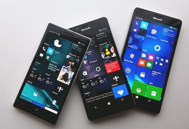 Cựu Giám đốc Microsoft bào chữa về thất bại của Windows Phone - 1