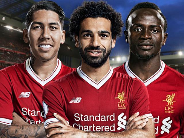 """Cup C1, Liverpool đấu Man City: Pep sợ nhất 3 khẩu thần công và """"gã điên"""""""