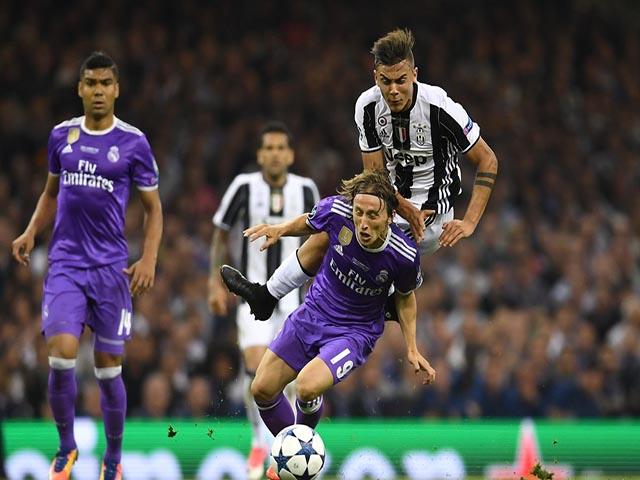 """Juventus - Real: Lời nguyền """"Kền kền"""" sợ knock-out, """"Bà đầm"""" thua chung kết"""
