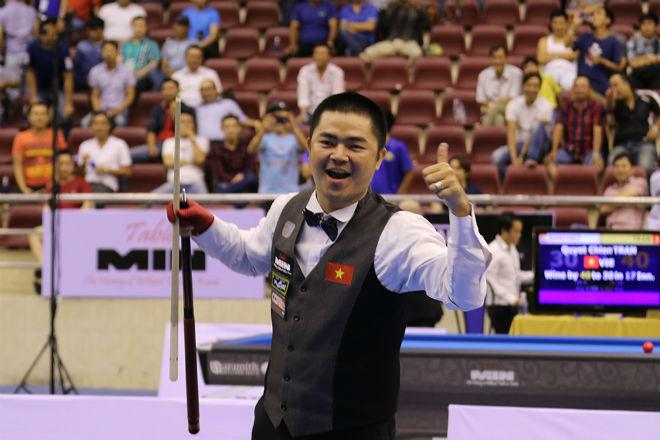 Tin thể thao HOT 3/4: Hoàng Nam ra quân Davis Cup thắng lợi - 1