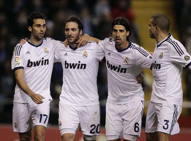 Kinh điển cúp C1, Juventus - Real: Higuain & cuộc báo thù của kẻ bị ruồng bỏ - 1