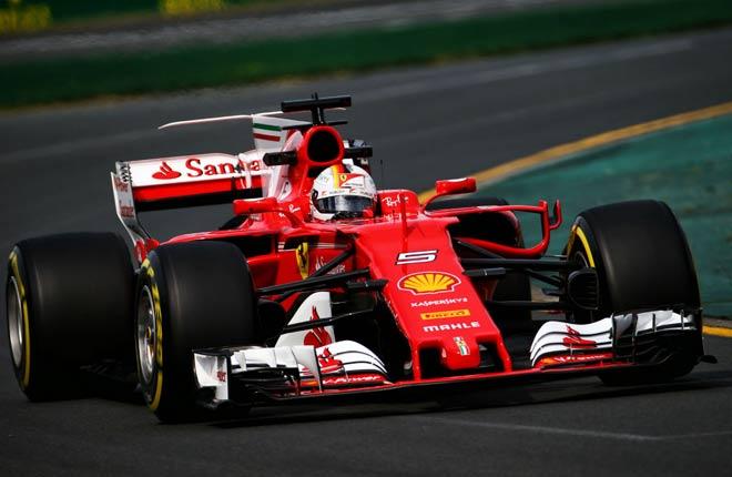 """Đua xe F1: """"Lính mới"""" đòi xưng hùng xưng bá - 1"""