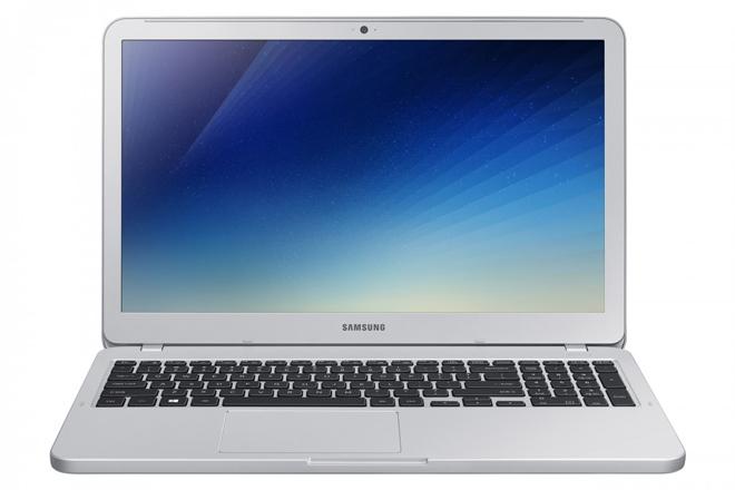 """Samsung """"trình làng"""" laptop Notebook 5 và Notebook 3 - 1"""