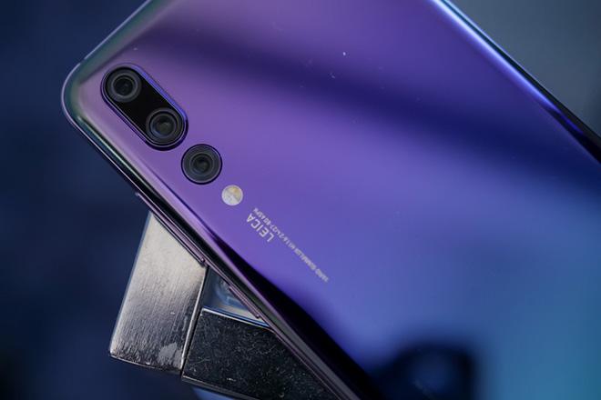 Máy ảnh Huawei P20 Pro tốt hơn bất kỳ loại điện thoại nào khác - 1