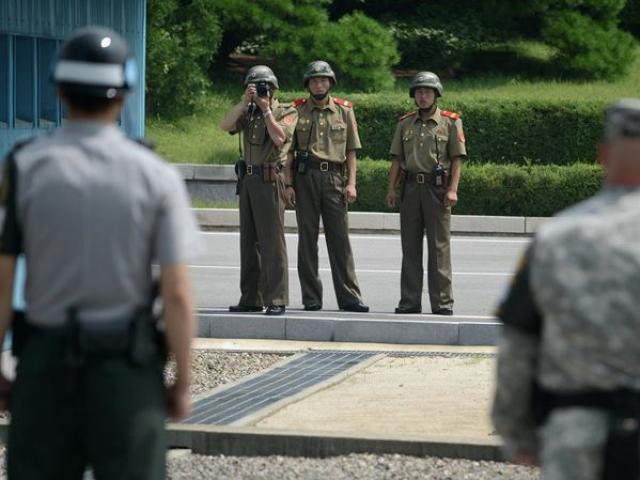 'Nước cờ' cao tay của ông Kim Jong-un trước thượng đỉnh liên Triều