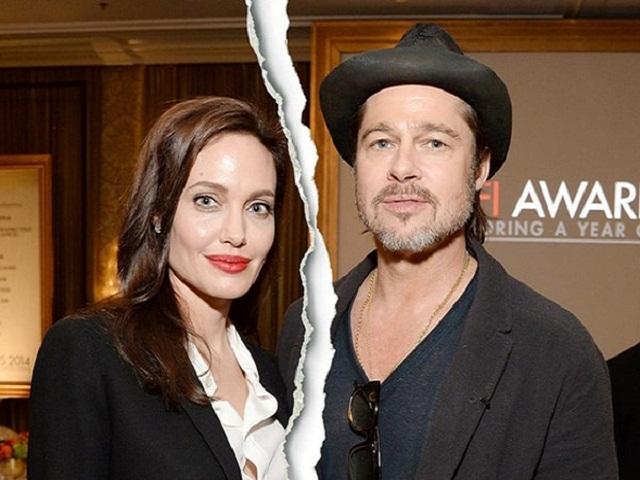 Brad Pitt và Angelina Jolie chính thức ly hôn sau gần 2 năm tranh chấp