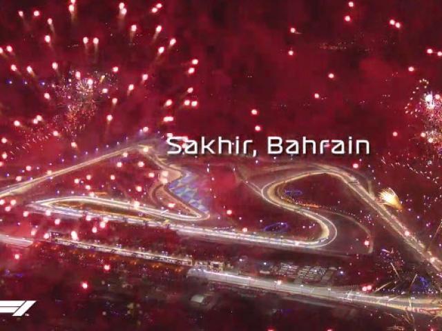 Đua xe F1, Bahrain GP 2018: Sức nóng thiêu đốt ở Trung Đông