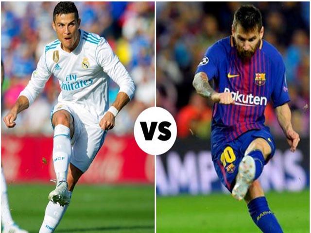"""Ronaldo chói sáng: Áp lực nghìn cân trên vai Messi, chờ siêu sao """"phản đòn"""""""