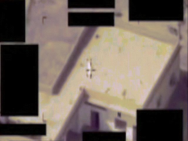 Video: Ngồi cách hàng ngàn km tiêu diệt mục tiêu IS ở Syria