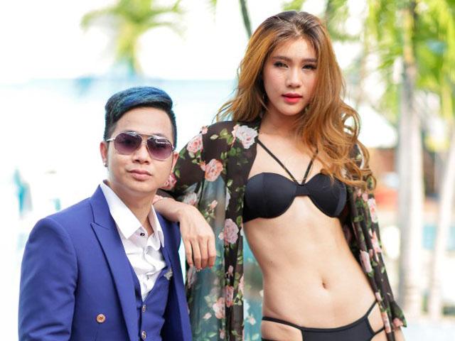 Quách Tuấn Du kiếm 10 tỷ đồng sau 2 năm hát Bolero remix với bikini