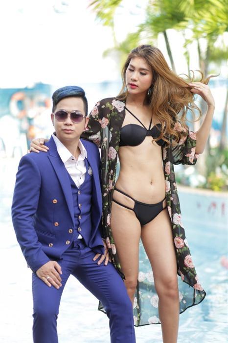 Quách Tuấn Du kiếm 10 tỷ đồng sau 2 năm hát Bolero remix với bikini - 1