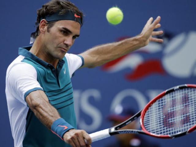 "Bẻ gãy ""tên lửa"": Bản mẫu Federer - Djokovic - Nadal"
