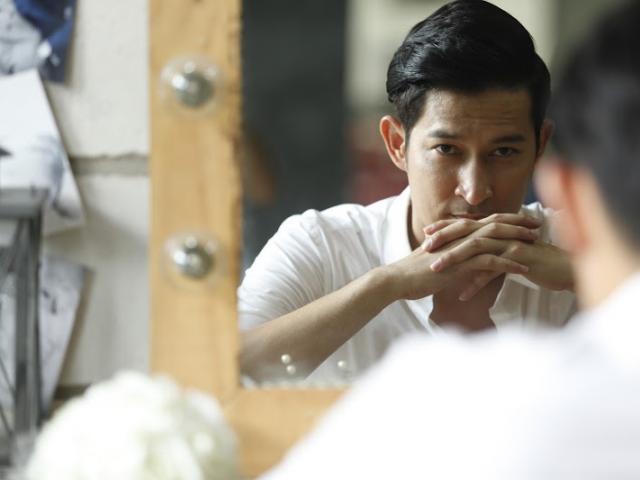 """Diễn viên Huy Khánh: """"Các cô gái đừng quá tin đàn ông mặc sơ mi trắng"""""""