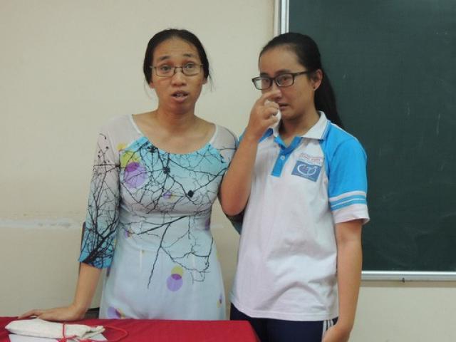 Cô giáo im lặng trong giờ giảng: UBND TP chỉ đạo chuyển trường cho học sinh