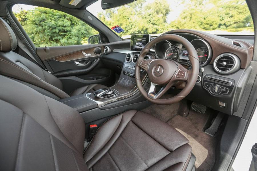 Kết quả hình ảnh cho Mercedes GLC 200