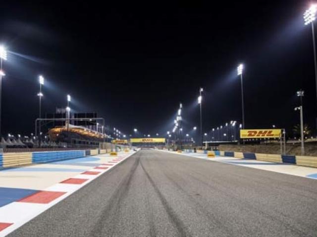 Đua xe F1, Bahrain GP: Thừa thắng xông lên, giáng đòn kẻ thống trị
