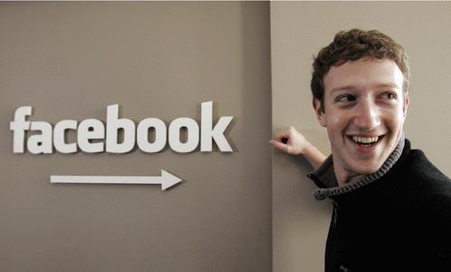 Đây là thói quen xấu mà CEO Facebook và 43% người Mỹ đều mắc phải - 1