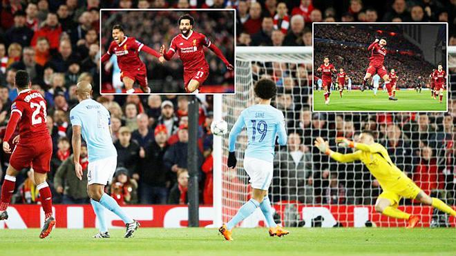 MU học tập Liverpool, mơ đập tan tham vọng Man City vô địch sớm 6 vòng - 1