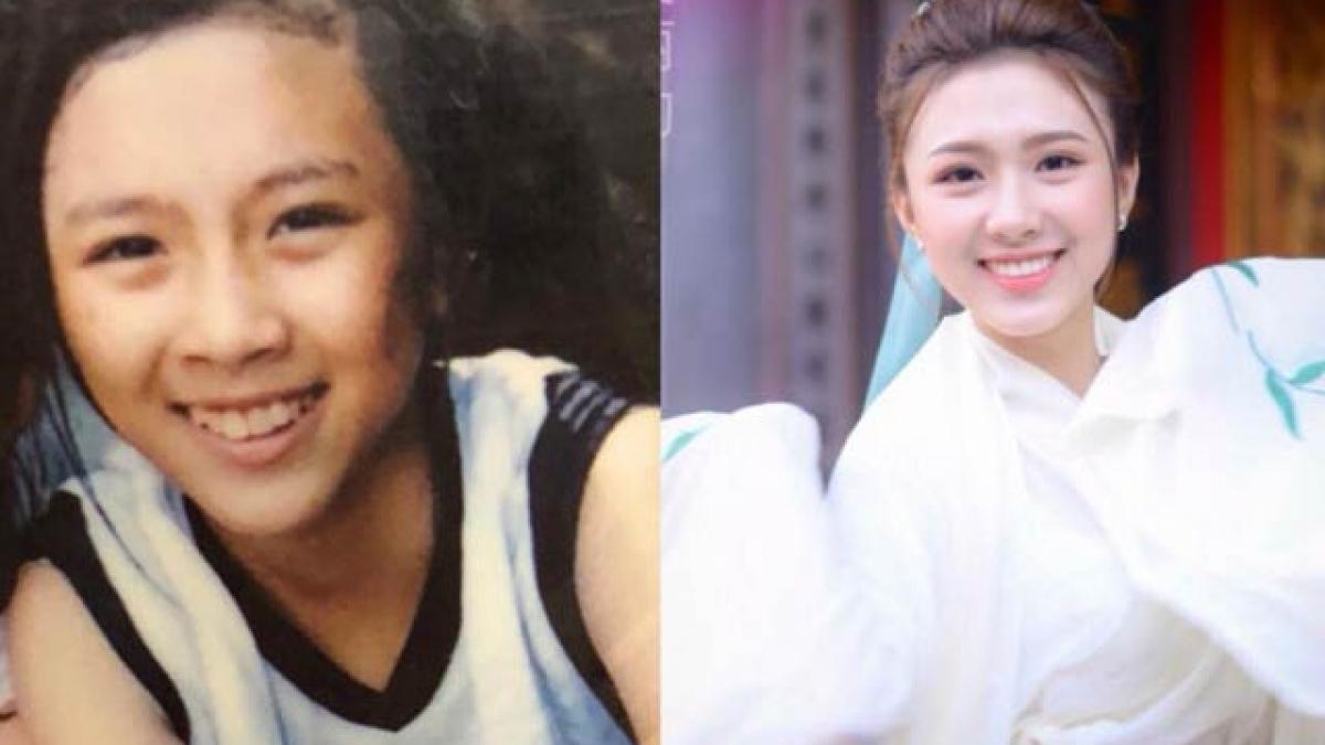 Khánh Linh Hot girl Kiên Giang nổi đình nổi đám nhờ niềng răng suốt 4 năm
