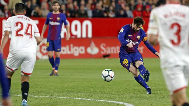 """""""Đại ca"""" Messi: Lấn quyền thầy, bàn mưu đòi """"trảm"""" 4 sao Barca - 1"""