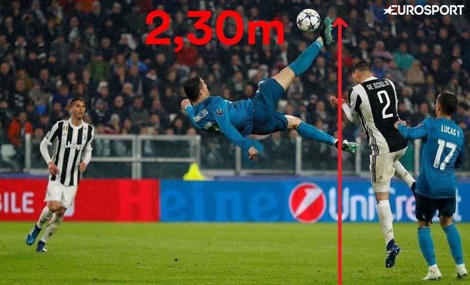 """Ronaldo & Siêu phẩm: Tranh giải Pukas, kỳ tích 9 năm, """"khóa miệng"""" anti-fan - 1"""