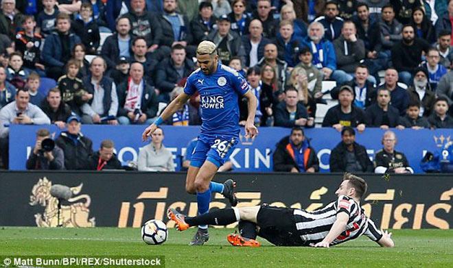 Leicester - Newcastle: Tiếp mạch hưng phấn, 3 điểm ngọt ngào - 1