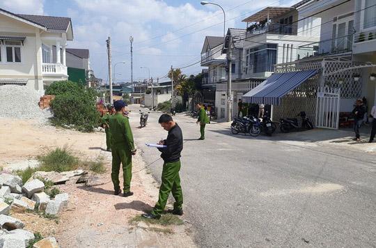 Xác định đối tượng nổ súng khiến 2 cha con bị thương ở Đà Lạt - 1